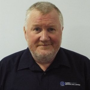 ian director of turbocharger services
